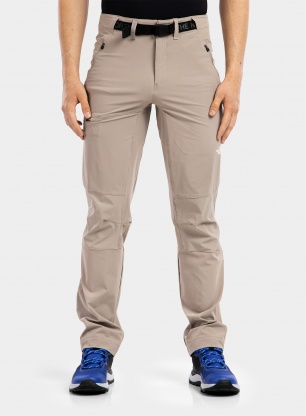Spodnie The North Face Speedlight Pant - mineral grey