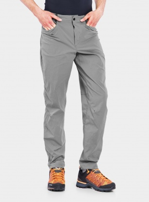 Spodnie górskie Berghaus Fast Hike Light Pant - grey/grey
