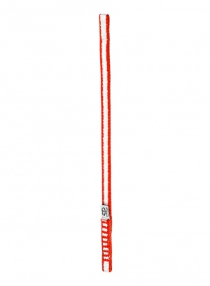 Taśma Climbing Technology Extender DY Pro 35 cm - white/red