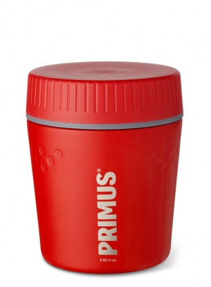 Termos obiadowy Primus TrailBreak Lunch Jug 0,4 l - barn red