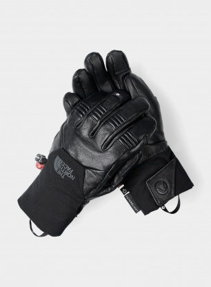 The North Face Steep Patrol FUTURELIGHT™ Glove - tnf black
