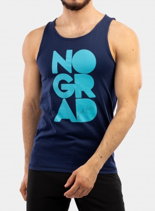 Top Nograd Team Nograd Docker - dark blue