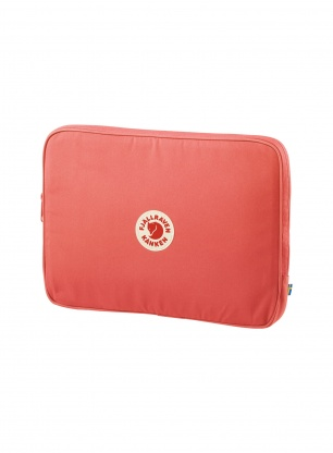 Pokrowiec na laptopa Fjallraven Kanken Laptop Case 13 - peach pink