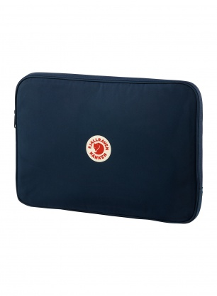 Pokrowiec na laptopa Fjallraven Kanken Laptop Case 15 - navy