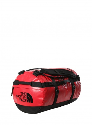 Torba The North Face Base Camp Duffel S - tnf red/black