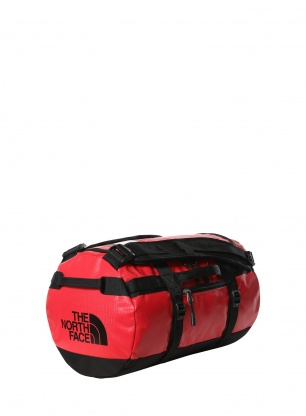 Torba The North Face Base Camp Duffel XS - tnf red