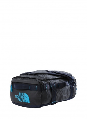 Torba The North Face Base Camp Voyager Duffel 32L - navy/blue