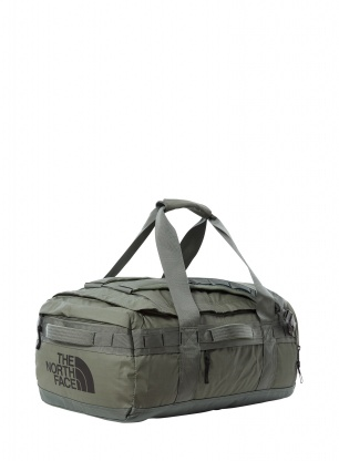 Torba The North Face Base Camp Voyager Duffel 42L - green/blk