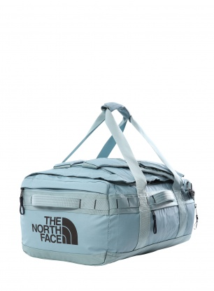 Torba The North Face Base Camp Voyager Duffel 42L - t. blue
