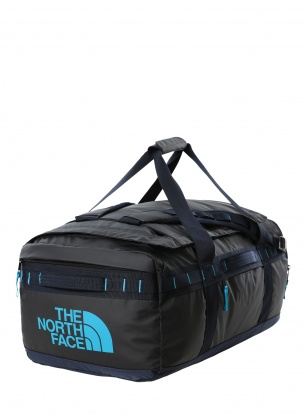 Torba The North Face Base Camp Voyager Duffel 62L - navy/blue