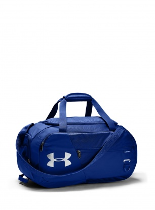 Torba Under Armour Undeniable 4.0 Duffle SM - royal/royal/silver