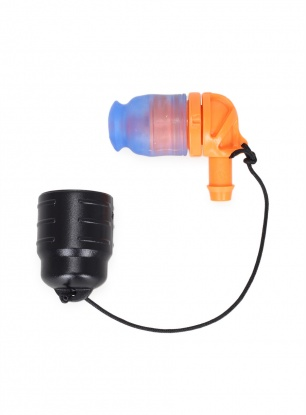 Ustnik Deuter Streamer Helix Valve - transparent