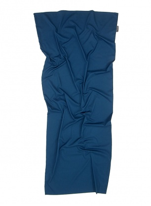 Wkładka Lifeventure Polycotton Sleeping Bag Liner Mummy - navy