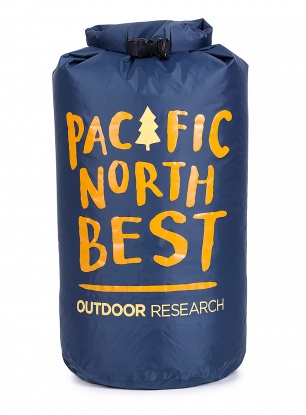 Worek Outdoor Research Graphic Dry Sack 35L - pnw best dusk