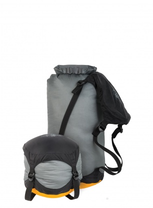 Worek Sea To Summit Ultra-Sil Event Dry Compression Sack XS