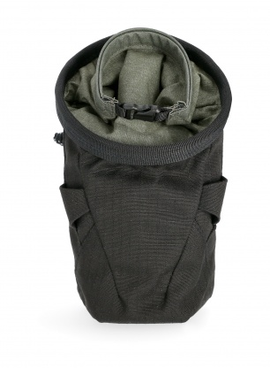 Worek The North Face North Dome Chalk Bag - black