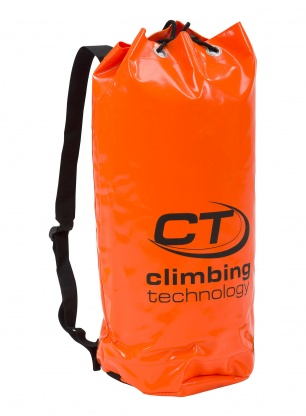 Worek transportowy Climbing Technology Carrier 22L - orange