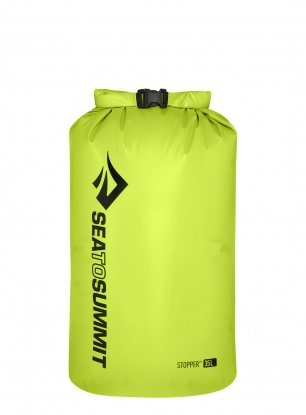 Worek transportowy Sea To Summit Stopper Dry Bag 35 l - green