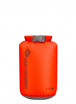 Worek wodoszczelny Sea to Summit Ultra-Sil Dry Sack 2L- orange