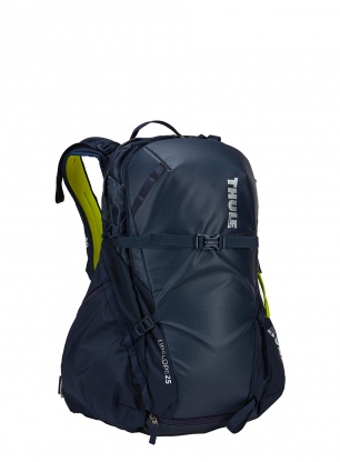 Plecak lawinowy Thule Upslope 25 + Removable Airbag System - blue