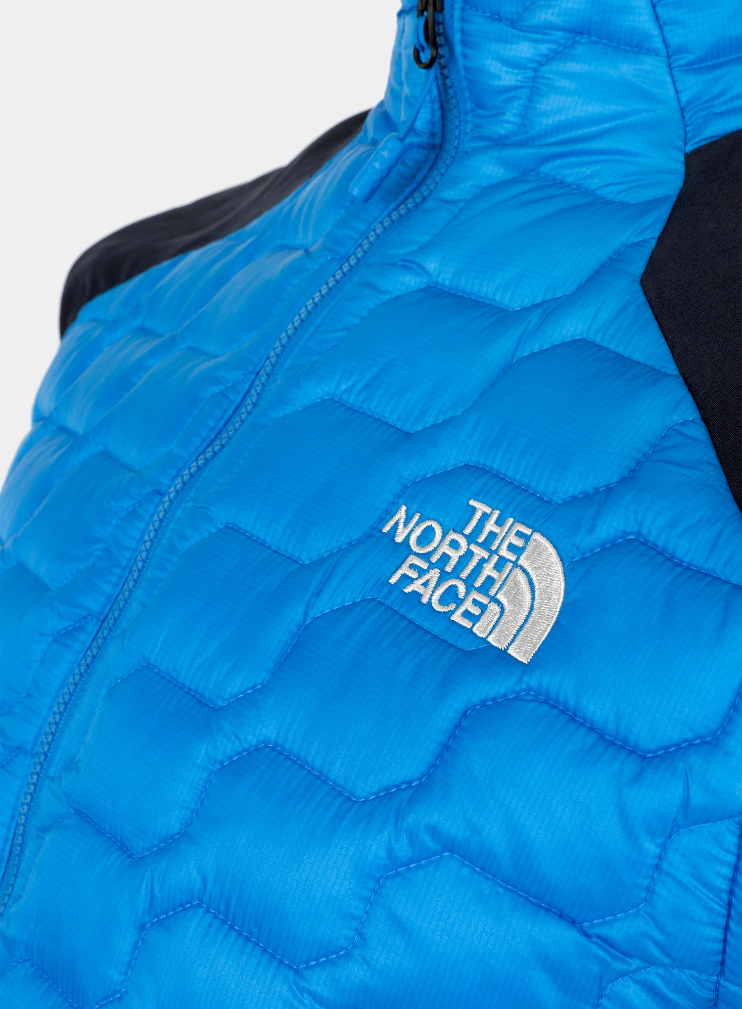 Kamizelka The North Face New Tansa Thermoball Vest - bomber blue/navy - zdjęcie nr. 6