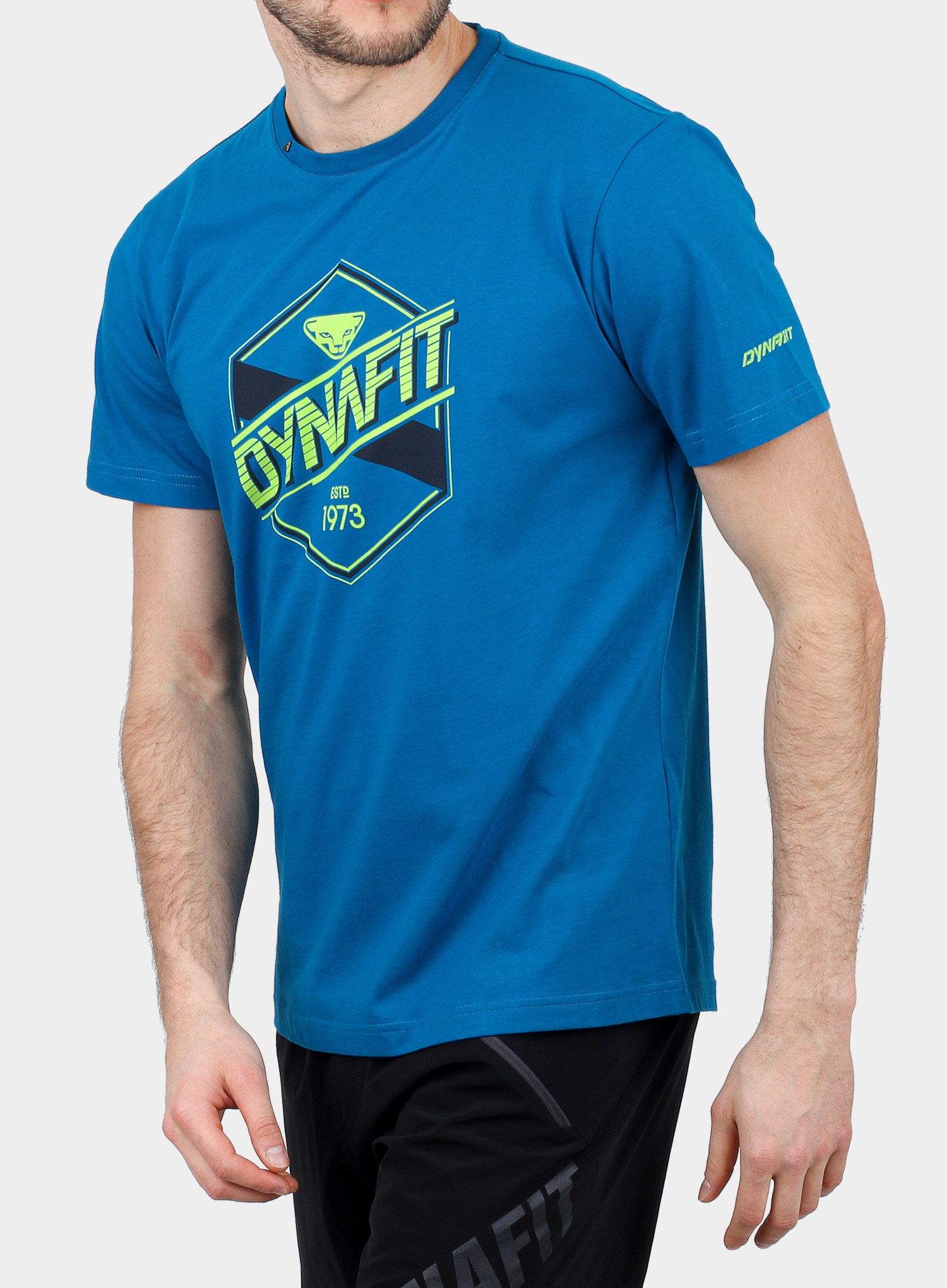 DYNAFIT Graphic CO W S//S Tee