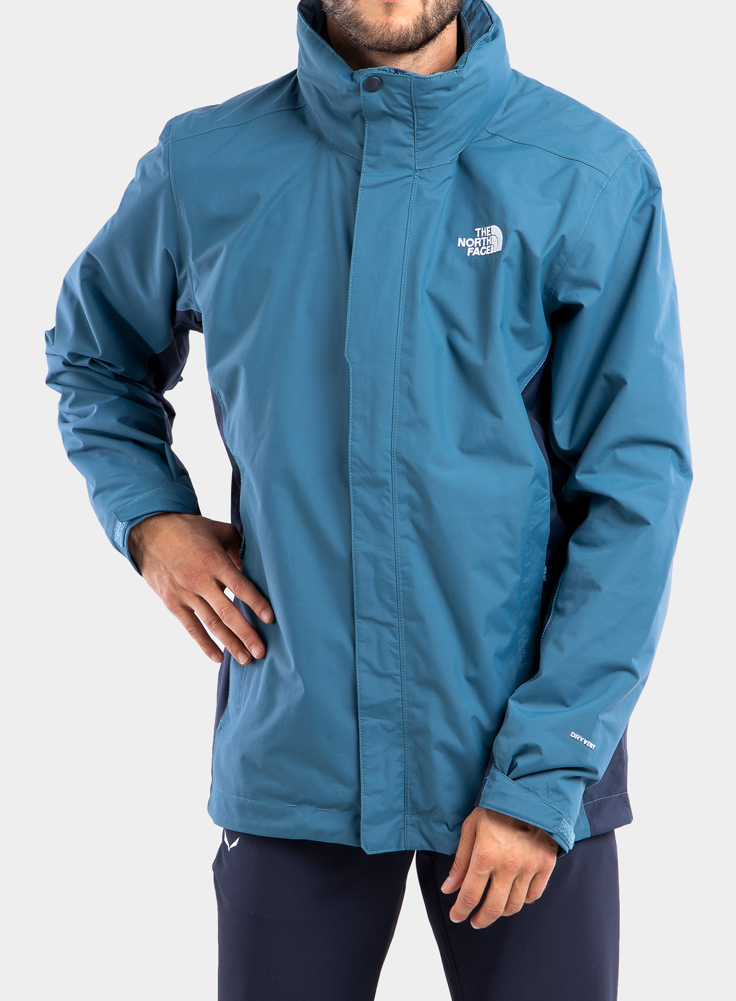 Kurtka The North Face Evolution II Triclimate - blue/navy - zdjęcie nr. 12