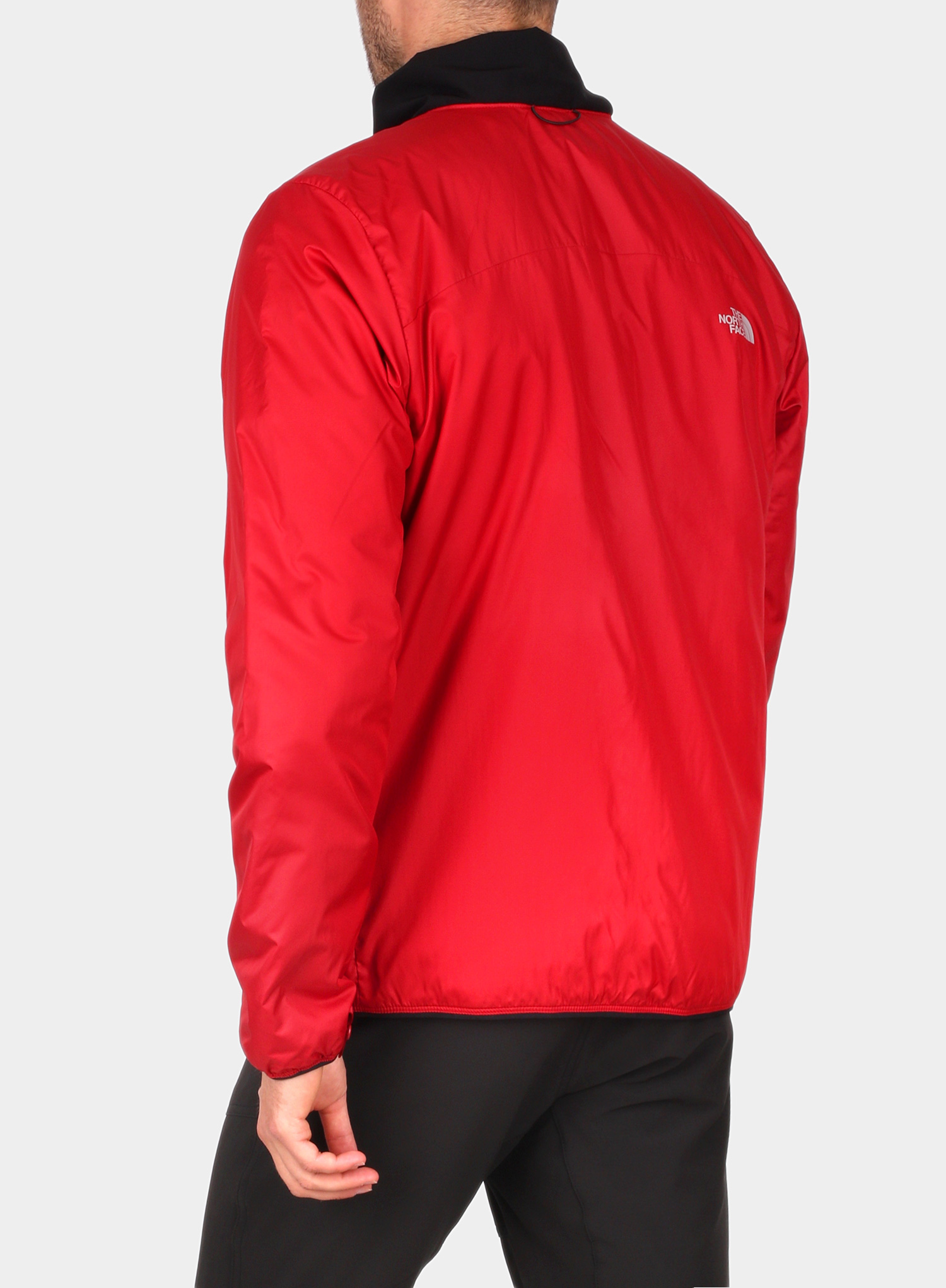 Kurtka 3w1 The North Face Kabru Triclimate - tnf red/cardinal red - zdjęcie nr. 14