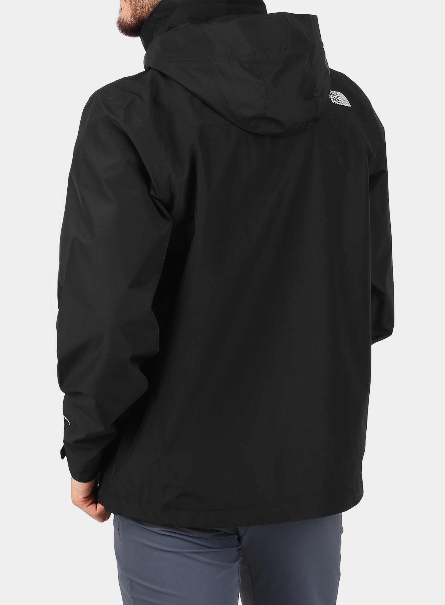 Kurtka The North Face Sangro Jacket - black - zdjęcie nr. 2