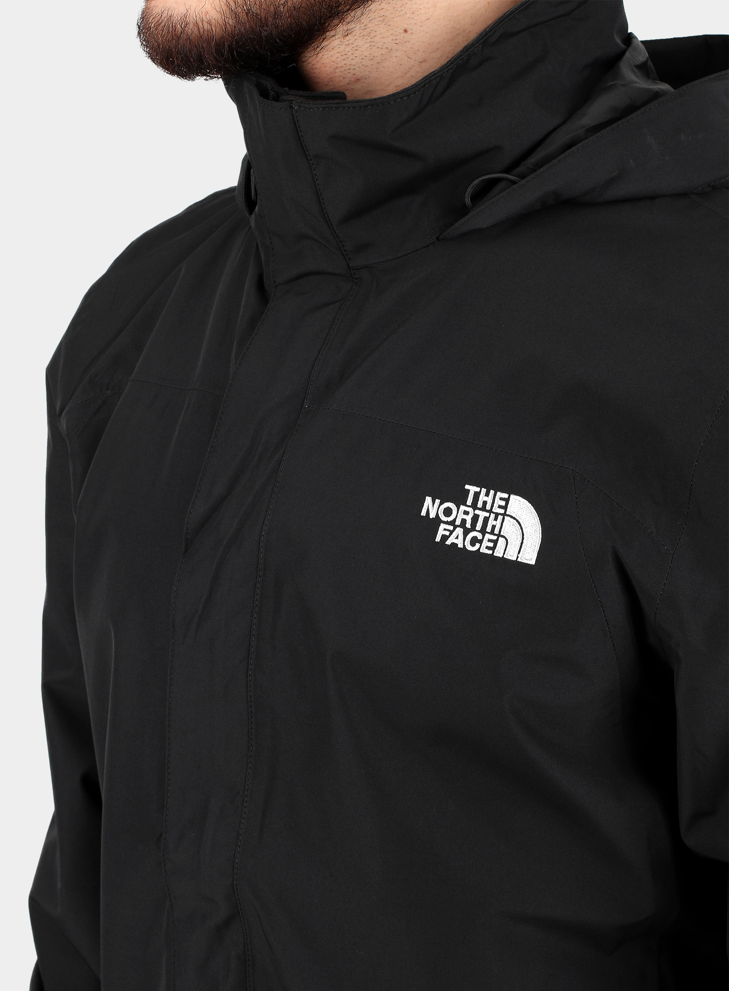 Kurtka The North Face Sangro Jacket - black - zdjęcie nr. 12
