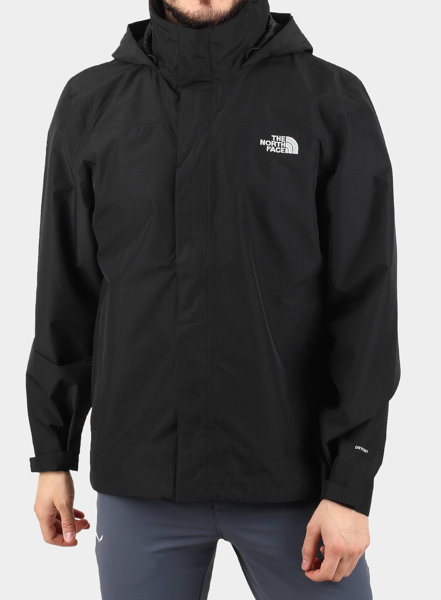 Kurtka The North Face Sangro Jacket - black - zdjęcie nr. 4
