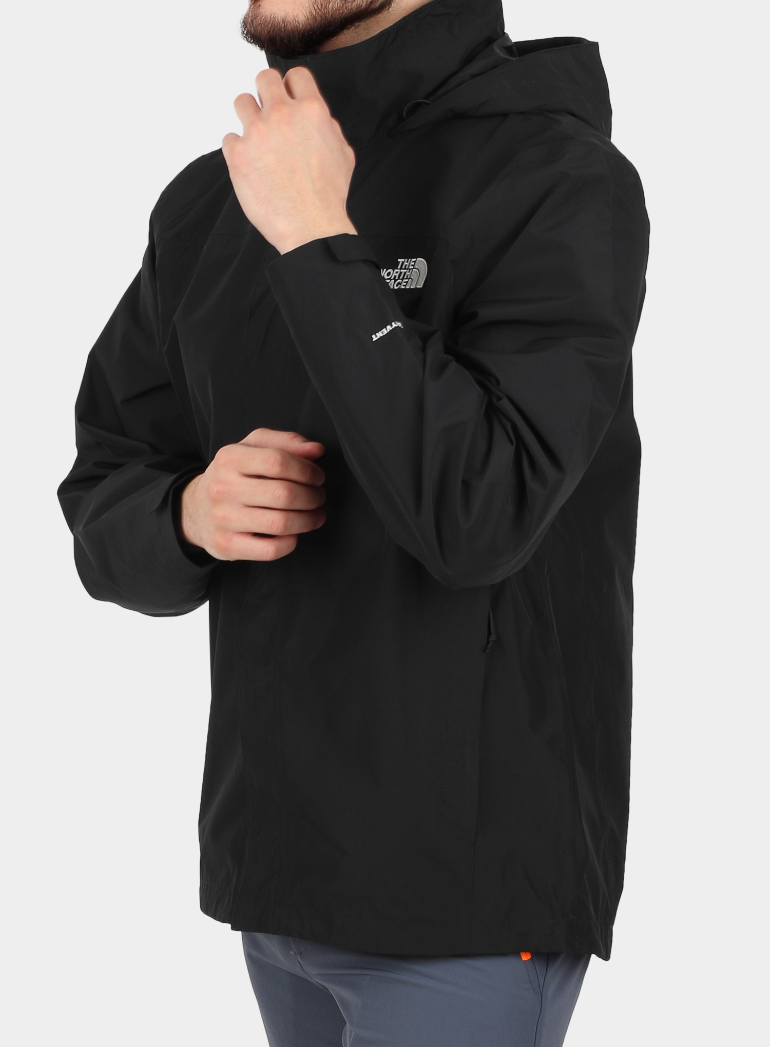Kurtka The North Face Sangro Jacket - black - zdjęcie nr. 5