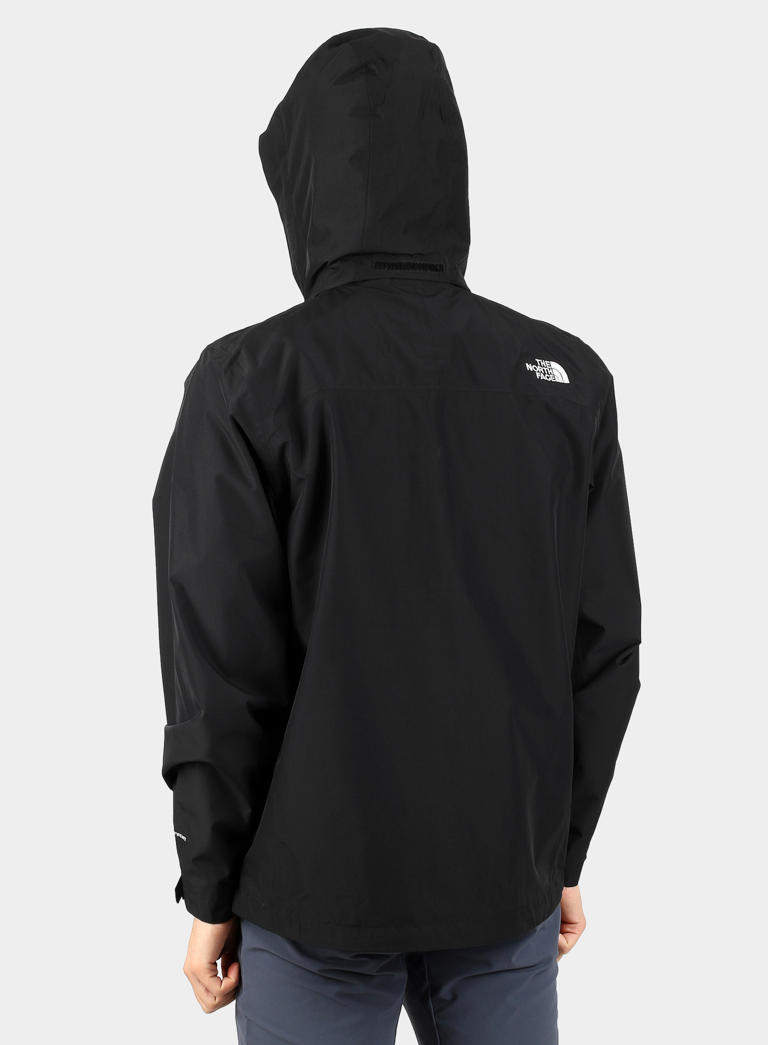 Kurtka The North Face Sangro Jacket - black - zdjęcie nr. 6