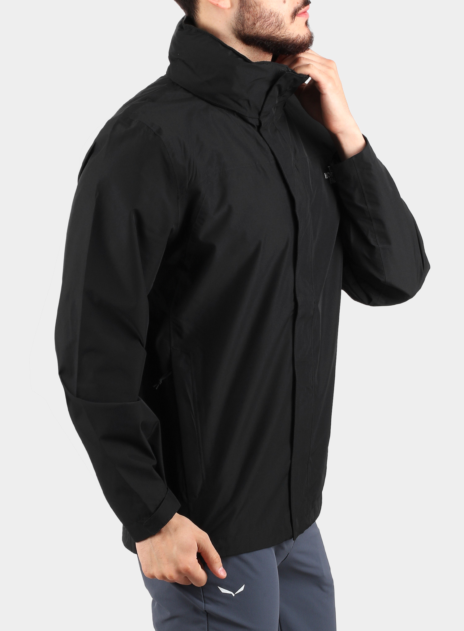 Kurtka The North Face Sangro Jacket - black - zdjęcie nr. 7