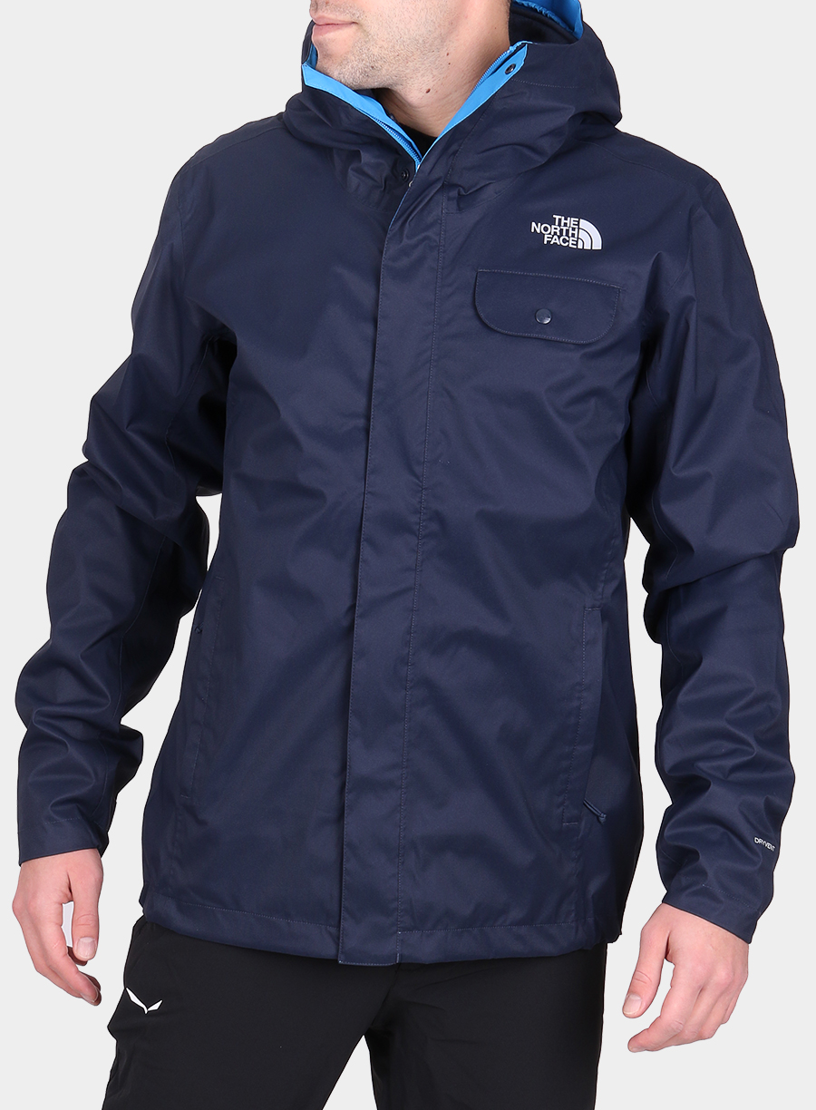 Kurtka 3w1 The North Face Tanken Triclimate Jacket - urban navy - zdjęcie nr. 5