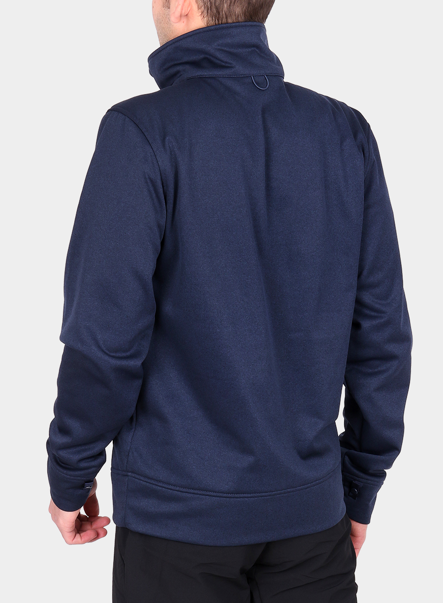 Kurtka 3w1 The North Face Tanken Triclimate Jacket - urban navy - zdjęcie nr. 4
