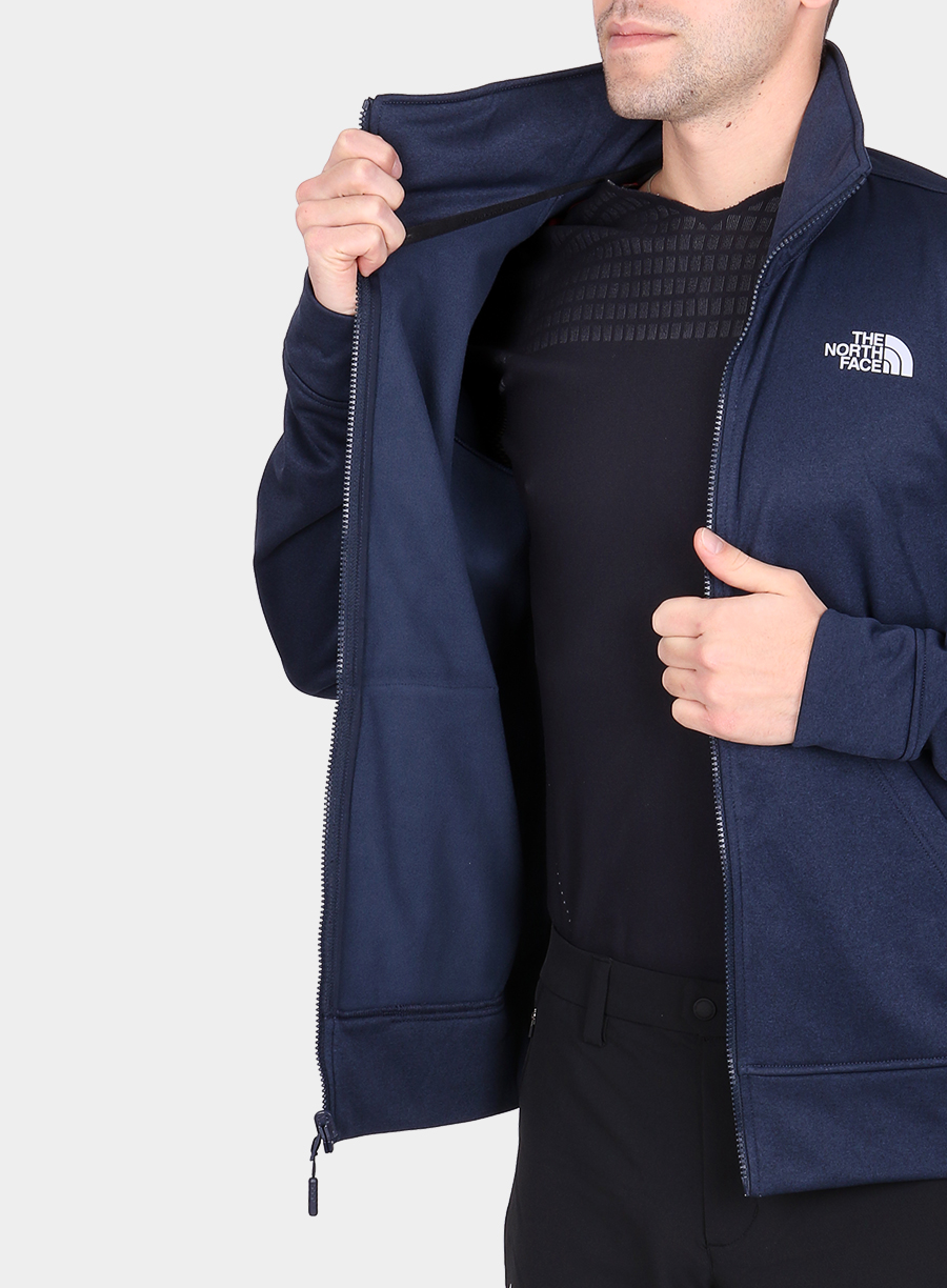 Kurtka 3w1 The North Face Tanken Triclimate Jacket - urban navy - zdjęcie nr. 12