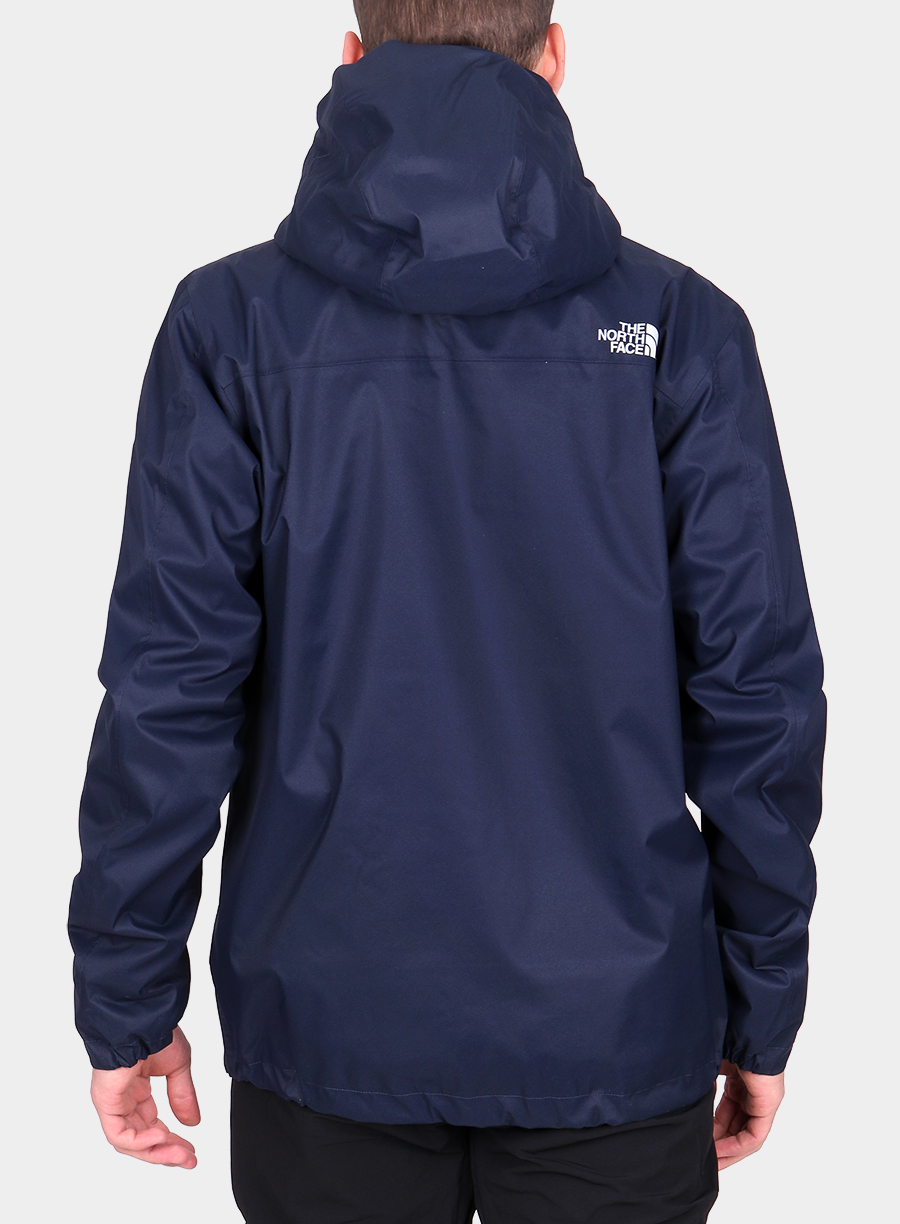 Kurtka 3w1 The North Face Tanken Triclimate Jacket - urban navy - zdjęcie nr. 3