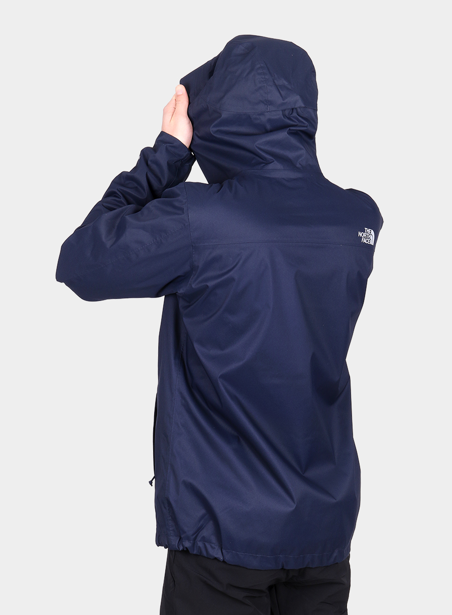 Kurtka 3w1 The North Face Tanken Triclimate Jacket - urban navy - zdjęcie nr. 6
