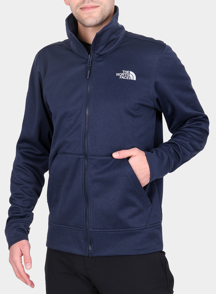 Kurtka 3w1 The North Face Tanken Triclimate Jacket - urban navy - zdjęcie nr. 2