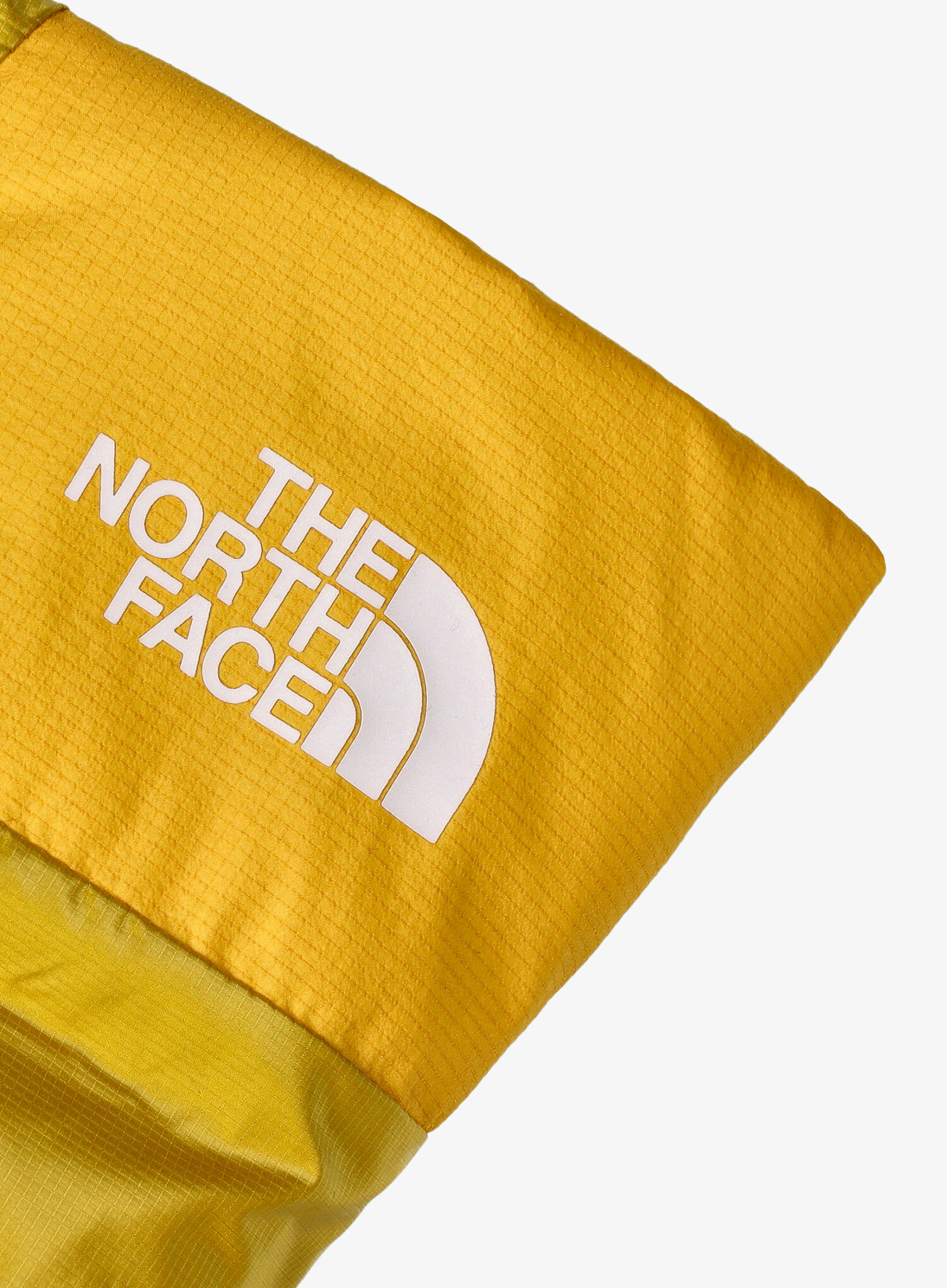 Łapawice The North Face AMK L4 Insulated Down Mitt - canarry/gold - zdjęcie nr. 5