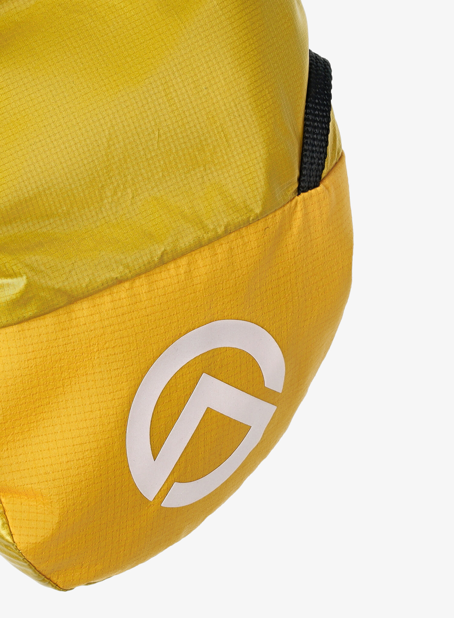 Łapawice The North Face AMK L4 Insulated Down Mitt - canarry/gold - zdjęcie nr. 6