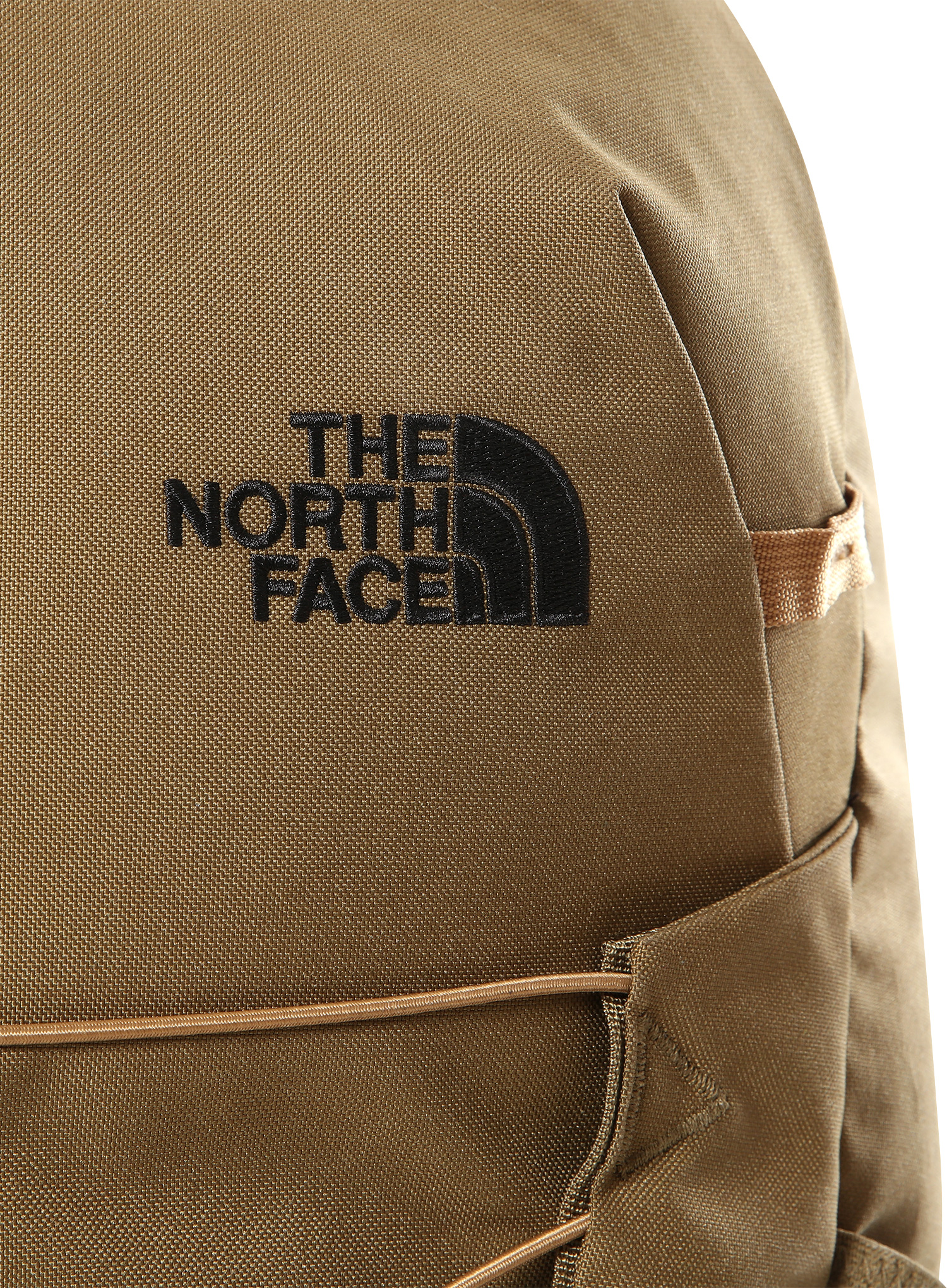 Plecak The North Face Cryptic - military olive/brown - zdjęcie nr. 3