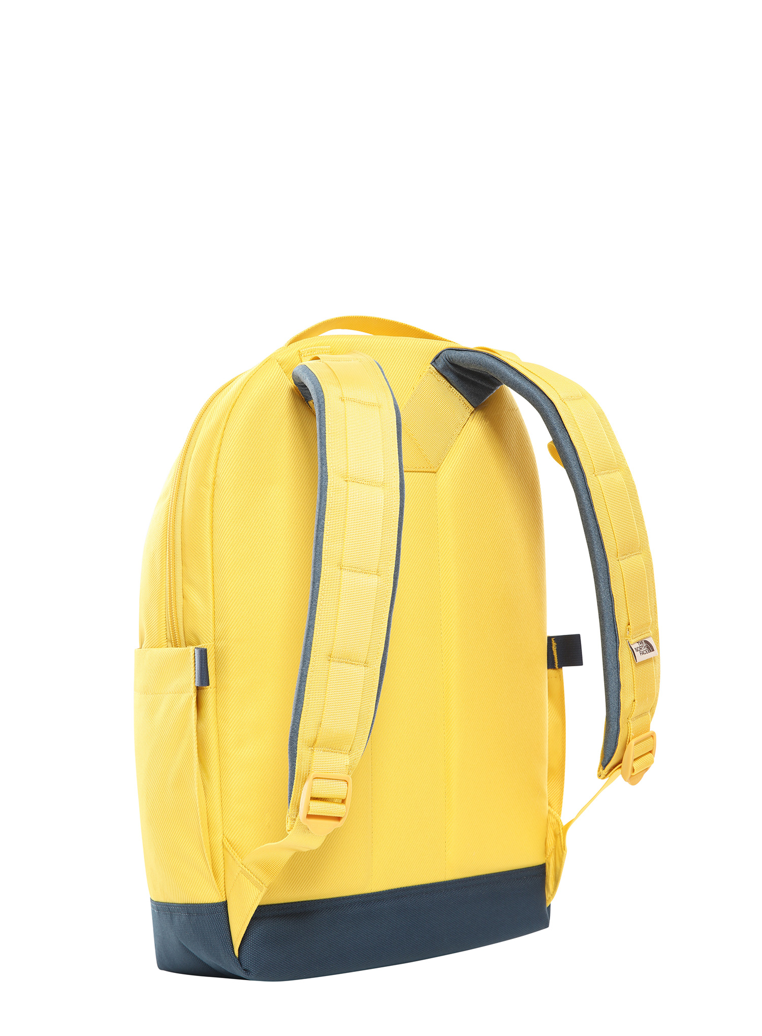 Plecak The North Face Daypack - bamboo yellow/blue - zdjęcie nr. 2
