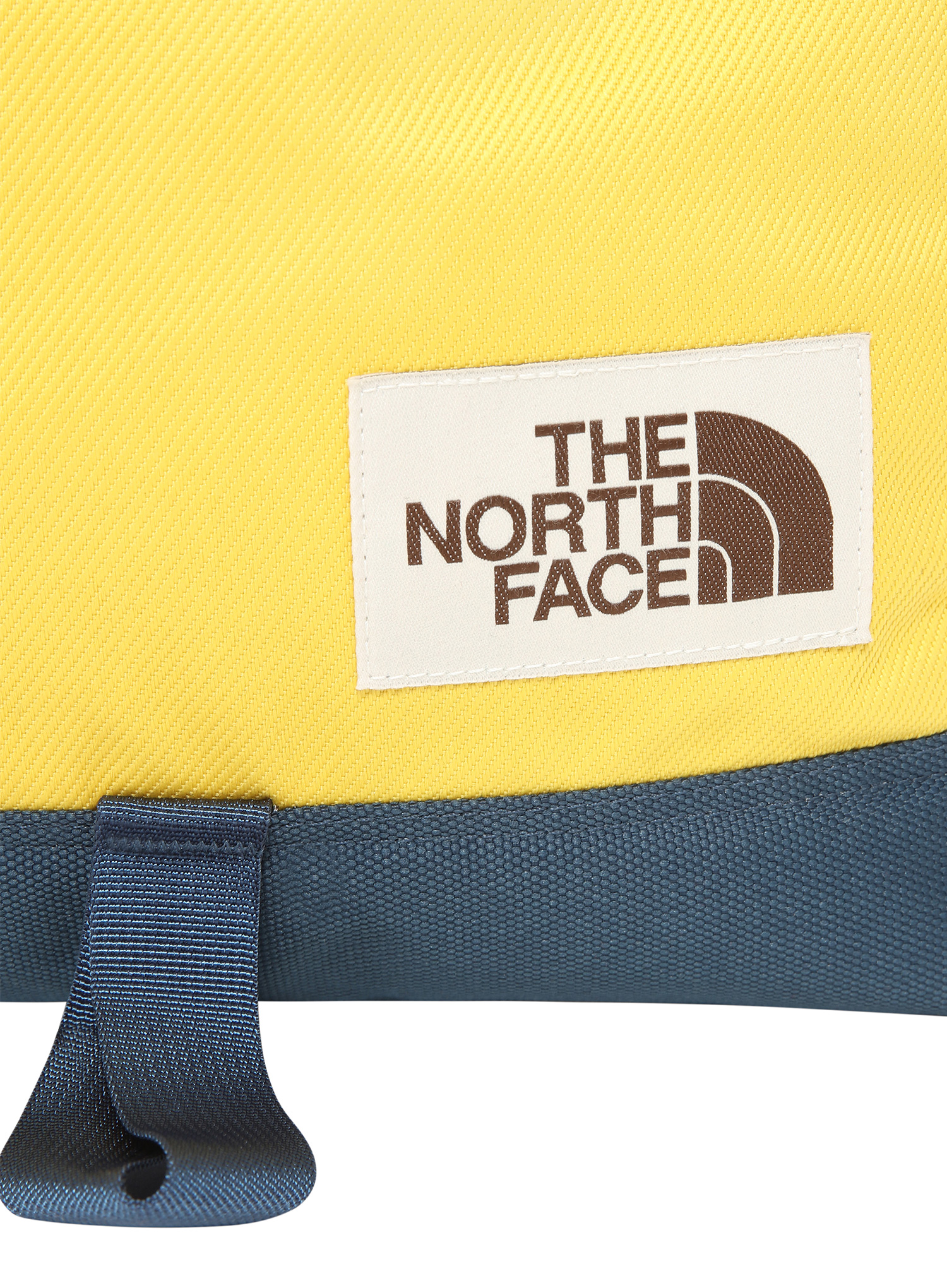 Plecak The North Face Daypack - bamboo yellow/blue - zdjęcie nr. 5