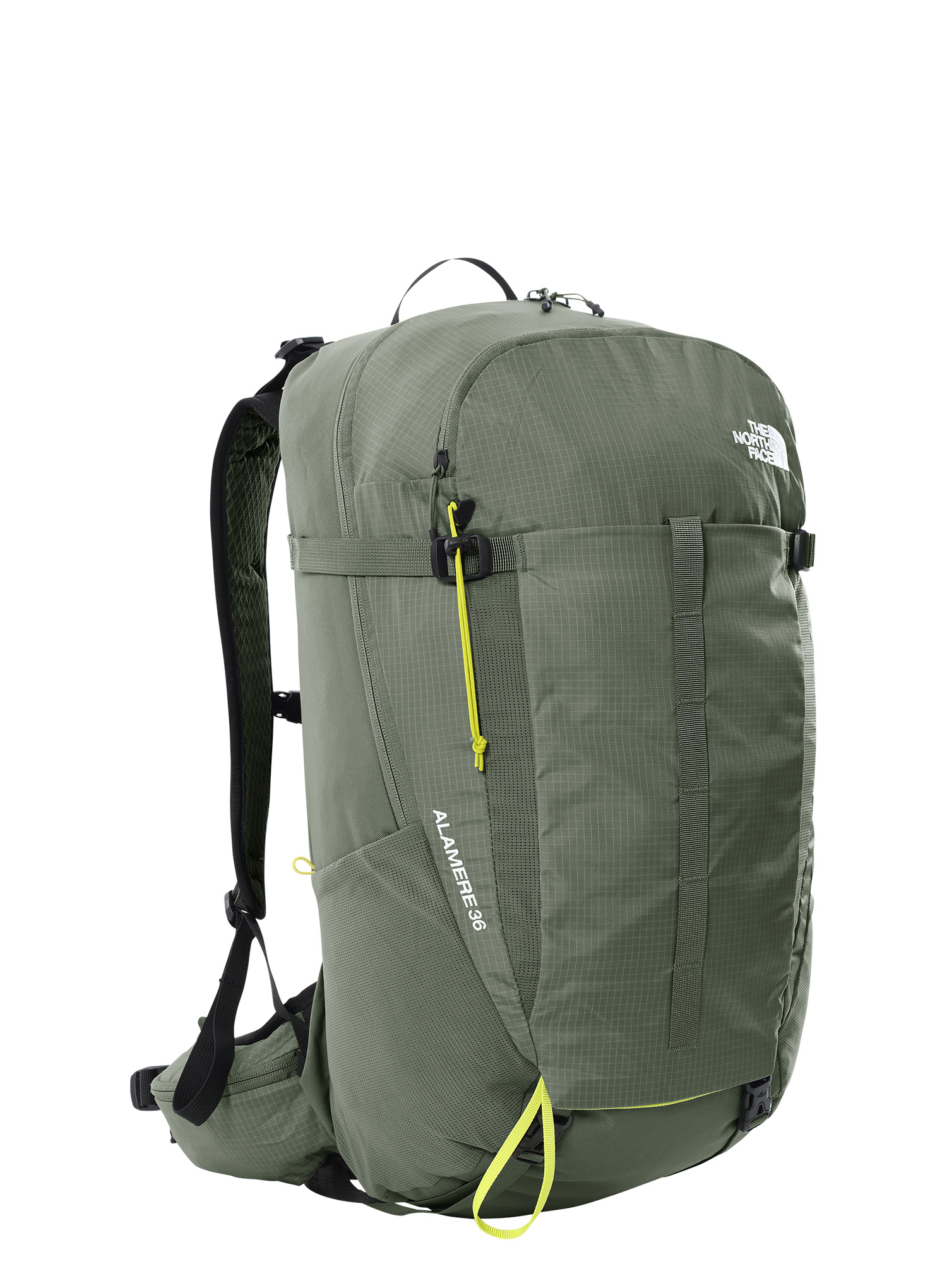 Plecak turystyczny The North Face Alamere 36 - green/spring green - zdjęcie nr. 1