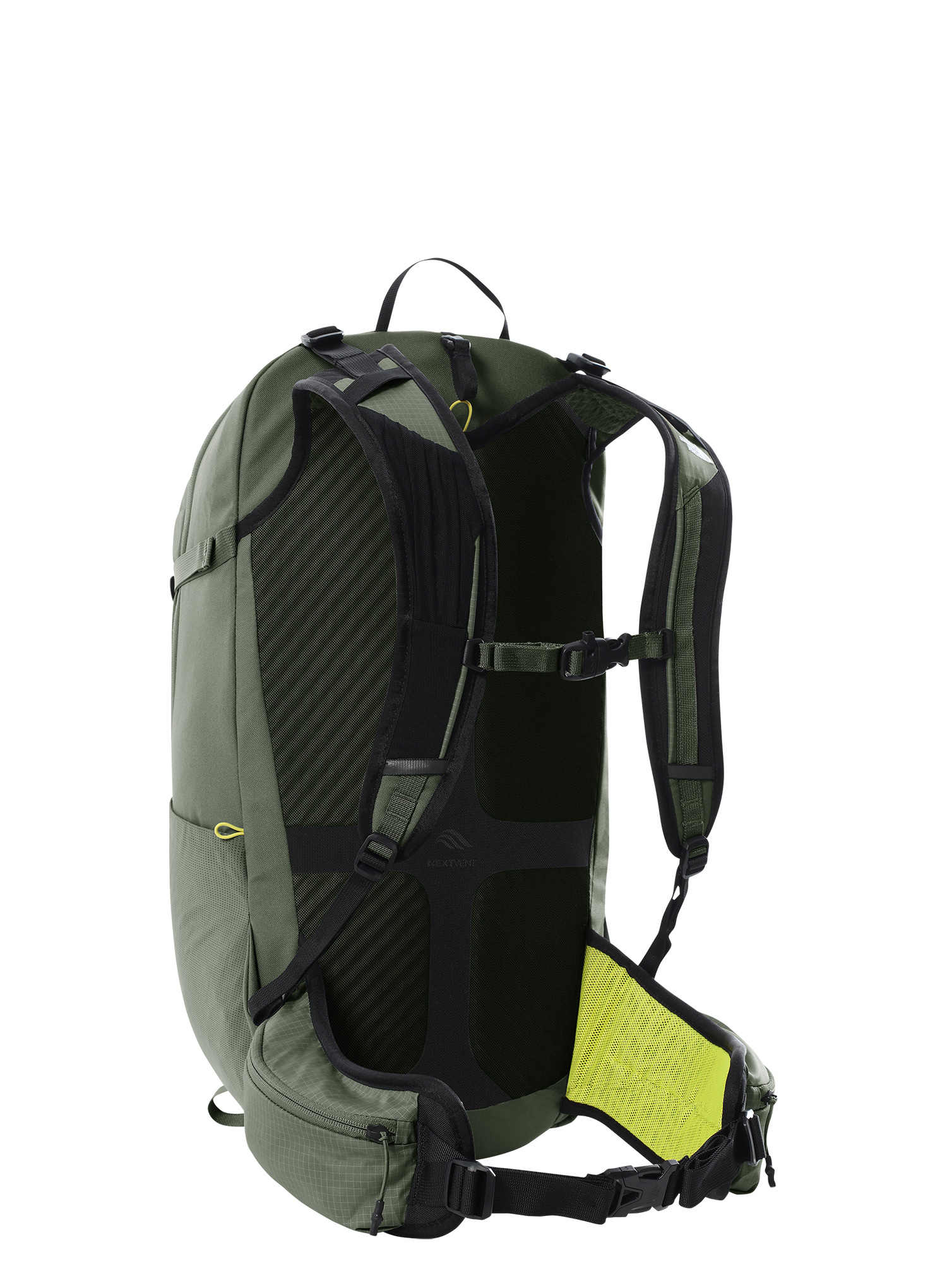 Plecak turystyczny The North Face Alamere 36 - green/spring green - zdjęcie nr. 2