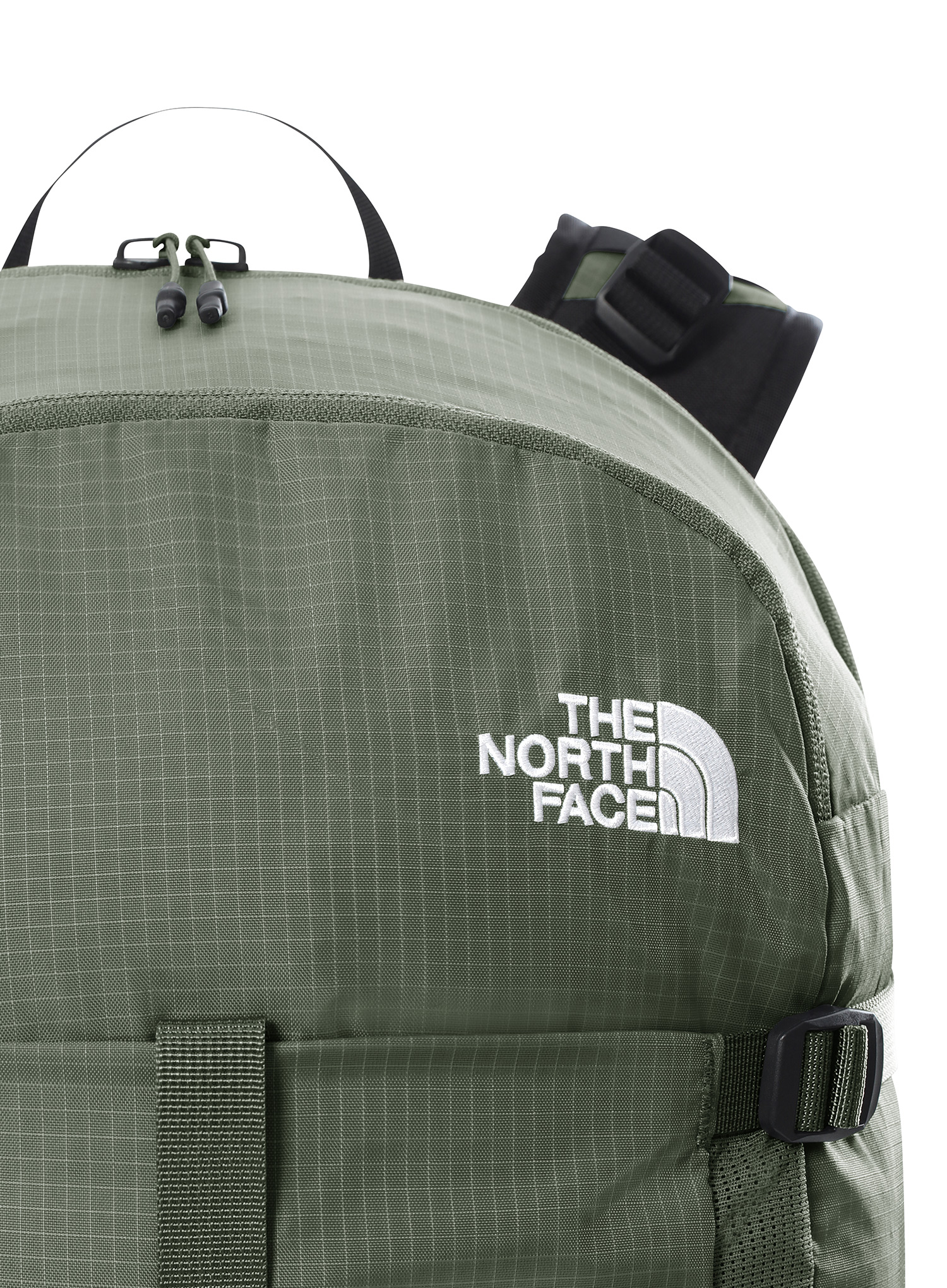 Plecak turystyczny The North Face Alamere 36 - green/spring green - zdjęcie nr. 3