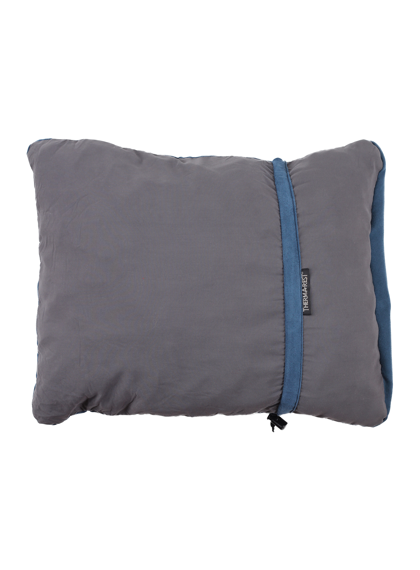 Poduszka Therm a Rest Compressible Pillow - denim - zdjęcie nr. 2