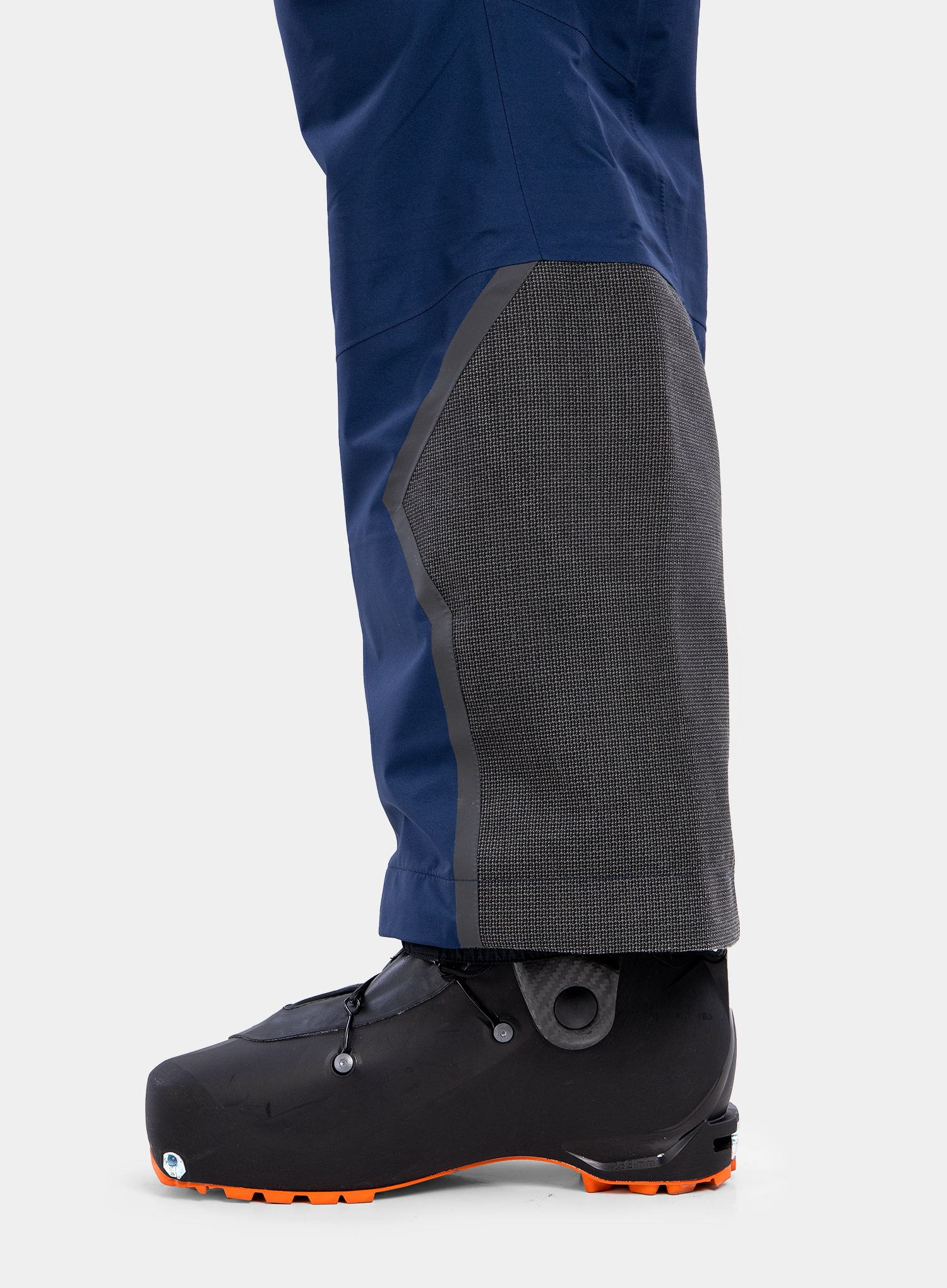 Spodnie GORE-TEX BlackYak Brangus Pants - dress blues - zdjęcie nr. 12